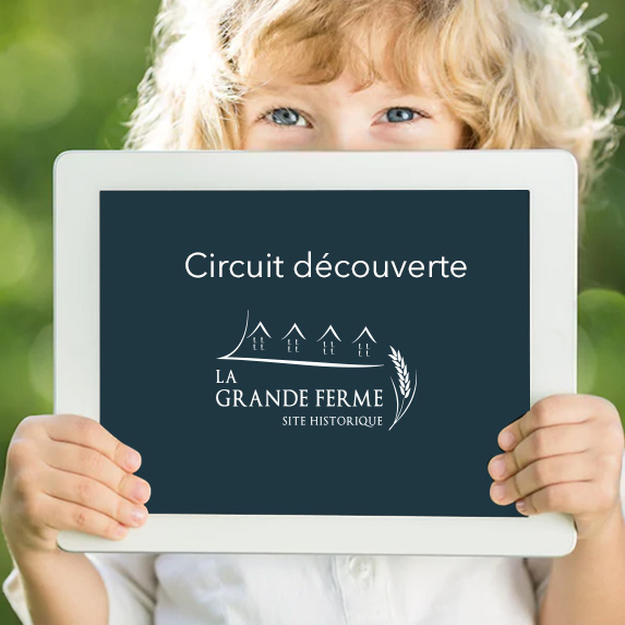 La Grande Ferme - Virtual exhibition